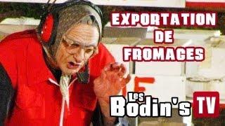 Les Bodin