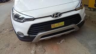 Hyundai I20active Dual Tone Review | 2018