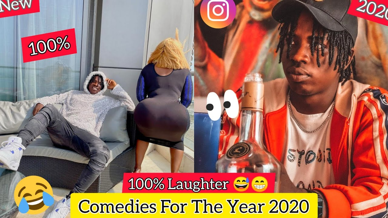 Download Lord Lamba Lasted Comedies Skit For 2020 Best OF The Best Ft Gentuu, Degeneral, Soft..100% Laughter😅