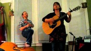 Katie Dahl Sings Woody Guthrie