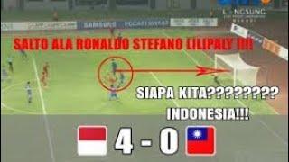 Download Video Hasil Akhir Timnas U-23 Indonesia vs Taiwan Asian Games 2018 - Skor Akhir 4-0, Bertabur Gol Cantik MP3 3GP MP4