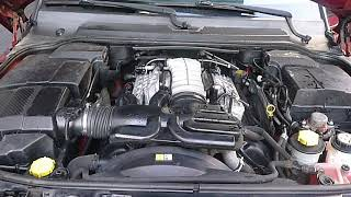 Двигатель Land Rover для Range Rover Sport 2005-2012