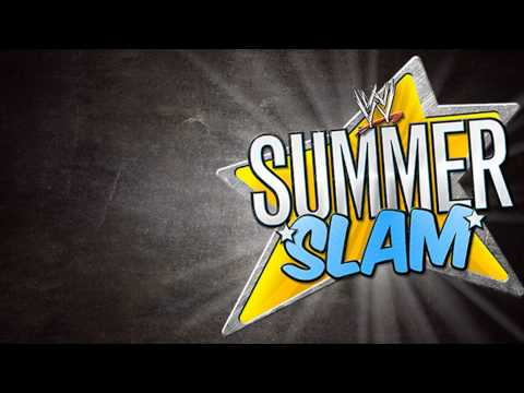 WWE: SummerSlam 2011 Theme Song -