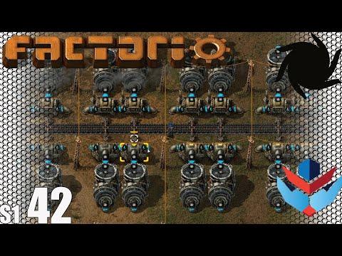 Factorio MP with NOG - S01E42 - Power