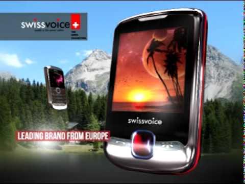 Mobile swissvoice.mov