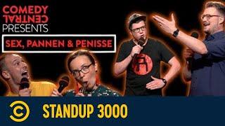 Sex, Pannen & Penisse   Staffel 2 Folge 5  Comedy Central Presents ... STANDUP 3000