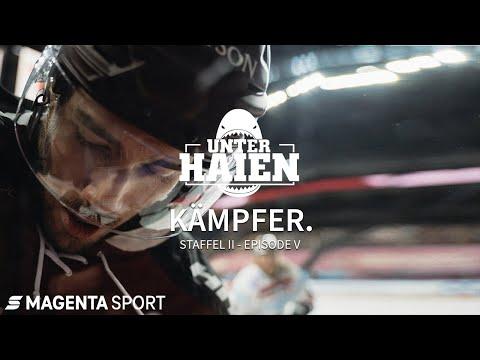 Unter Haien - die Dokumentation: Staffel 2 | Episode 5 | PENNY DEL | MAGENTA SPORT