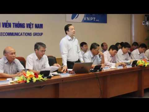 Viettel đang 'nuốt chửng' thị phần của VNPT với tốc độ kinh ngạc
