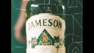 Gambar cover The Jameson Limited Edition Bottle designed by Steve McCarthy