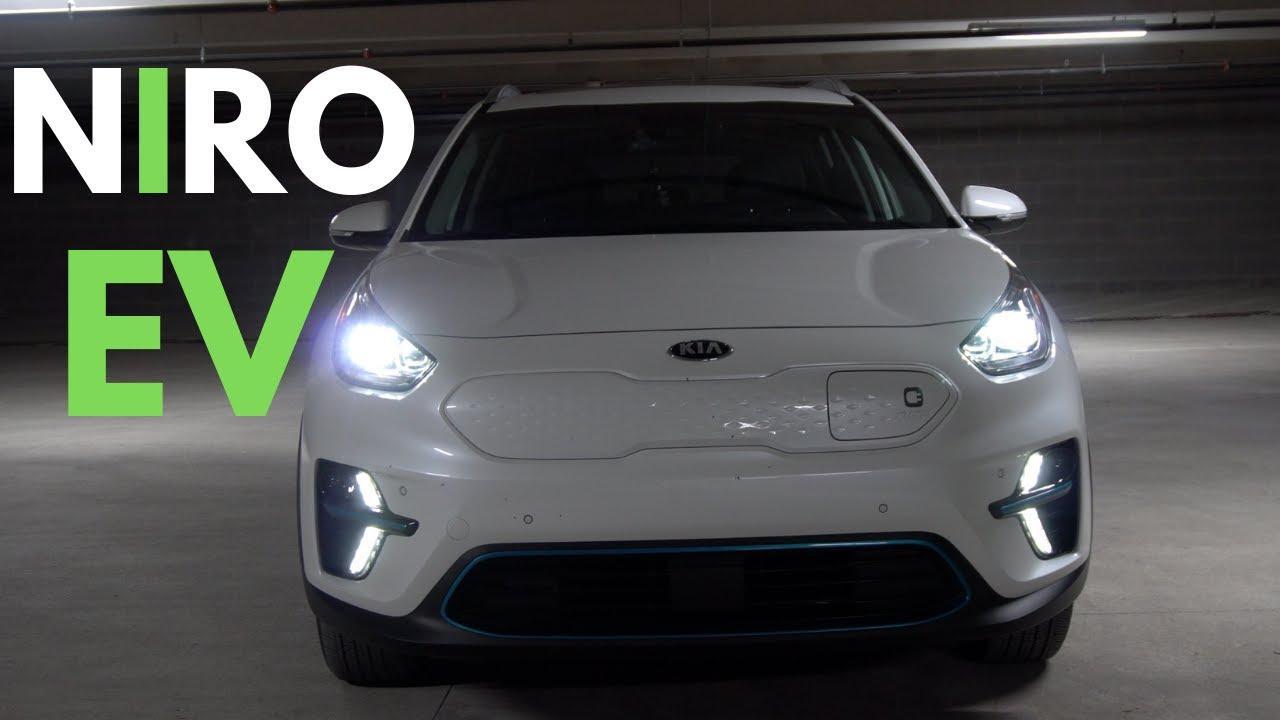 Is Kia First Long Range Ev Worth Tesla Model 3 Money