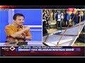 Soal Perusakan Atribut Demokrat, Roy Suryo Sebut Ada Upaya Sistematis- iNews Pagi 17/12