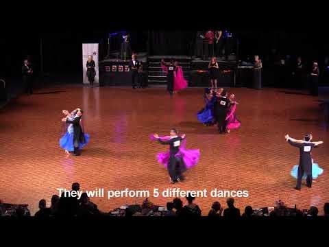 LIveLighter WA Open Dancesport Championship