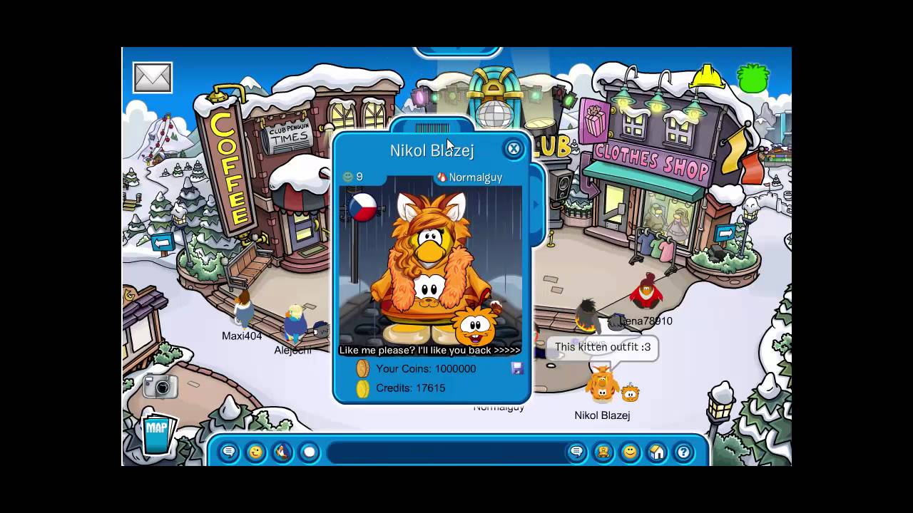 Looks - How to items 2 wear on cpps video