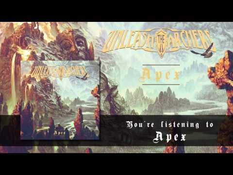 UNLEASH THE ARCHERS - Apex (Official Audio) | Napalm Records