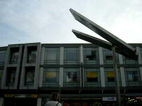rotterdam plaza