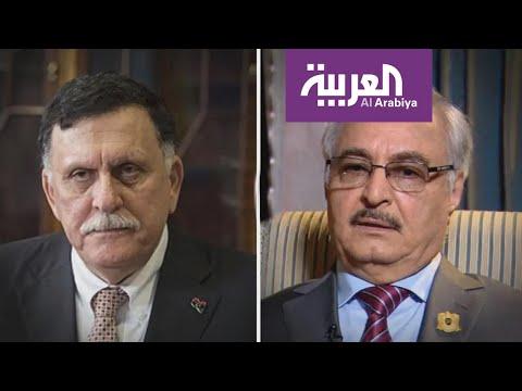 بين ليبيا وليبيا .. جدار في برلين  - نشر قبل 53 دقيقة