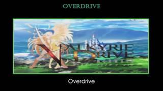 |[ Valkyrie Drive ]| - OP Sub Español ~ Overdrive
