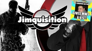 Modern Warfare 3 (The Jimquisition)