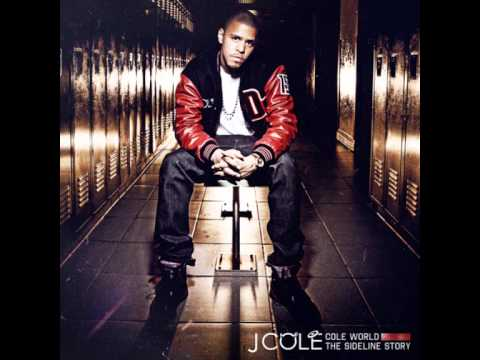 J. Cole ft. Jay Z - Mr. Nice Watch [High Quality]