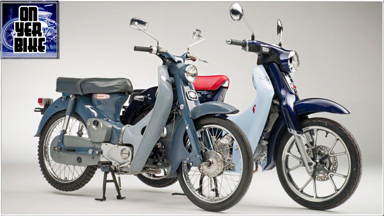 Kelebihan Kekurangan Honda Cub Harga