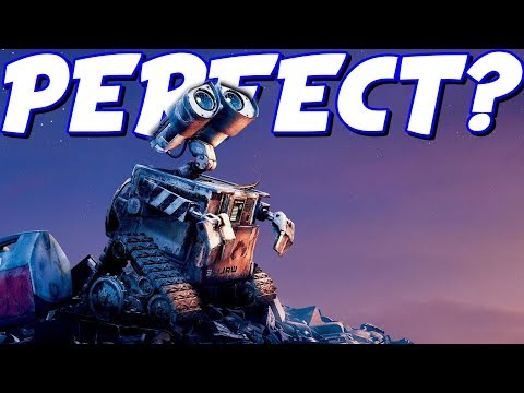 Is Wall-E The Perfect Film?