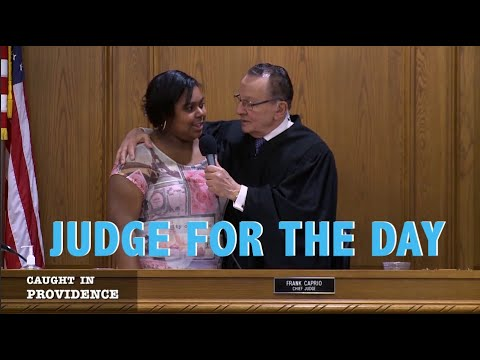 Judge for the Day