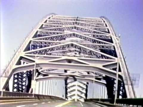 Bridges  1974, Volume  1a  (NY, NJ and PA)