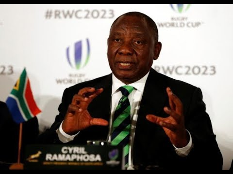 South Africa's Ramaphosa leads in nominations for ANC leader poll