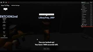 Realistic Roleplay 2 Roblox (marcus760) please ban him he rked me in jail for like 50 times
