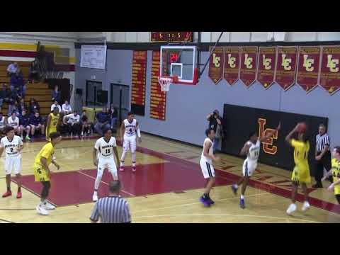 Damien high school VS Sierra Canyon school basketball full game
