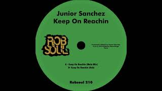 Play Keep On Reachin (Main Mix)