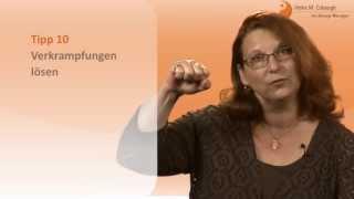 Heike Cobaugh - Lampenfieber & Redeangst