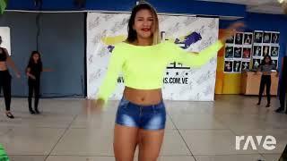 Endrina Live Flores الشّمعة - Tutorial Samba & Algeriaconnection | RaveDJ