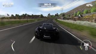 DriveClub - The Kyle I // Time Trial // McLaren P1 // PS4 // ElLocoApreu