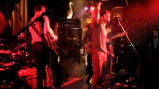 British Sea Power - Apologies to insect Life (Clwb Ifor Bach, Cardiff)