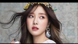 Мой топ 5 красивых корейских актрис!