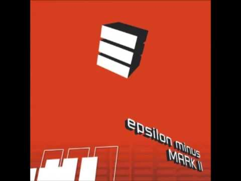 Epsilon Minus - Futurepop Muzik (Pastiche of Pop Music by M)