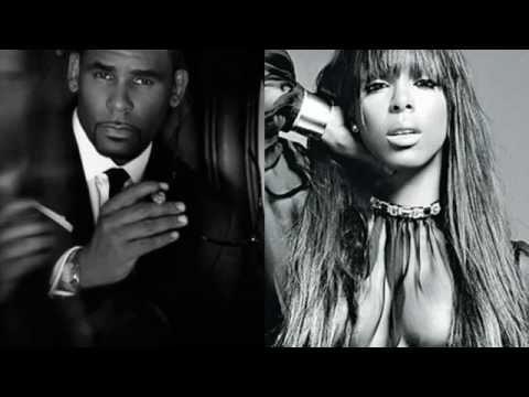 Return II Love ♪:  R. Kelly Ft. Kelly Rowland - All The Way