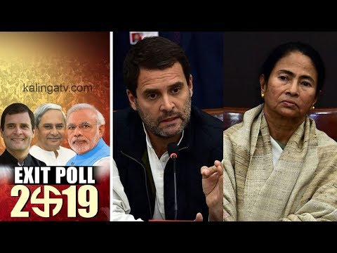 Exit Poll Results 2019  Updates Seg-05