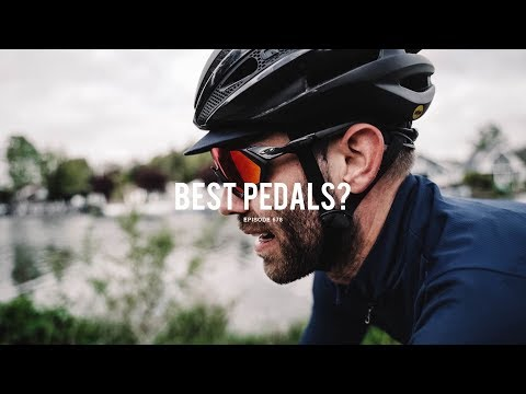 THE BEST PEDAL SYSTEM FOR ROAD CYCLING?