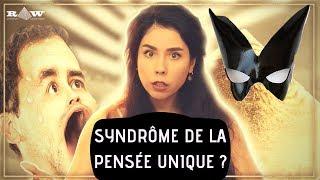 Defakator & Les Revues du Monde vs. Squeezie ou le Syndrôme de la Pensée Unique