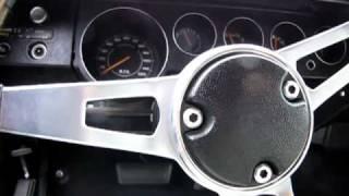 1971 Dodge Challenger Test Run, Auto Appraise, Inc. http://www.autoappraise.com, 810-694-2008