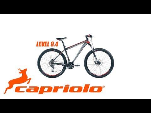 Capriolo Level 9.4 - 29er