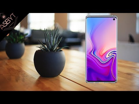 download Samsung Galaxy S10 - THIS IS IT!!!