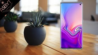 Samsung Galaxy S10 - THIS IS IT!!!