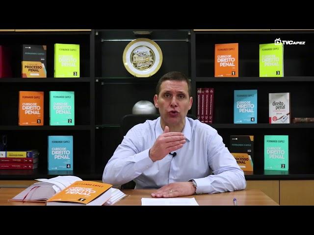 Dicas de Concurso Público - Teoria Limitada da Culpabilidade