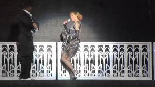 MATERIAL GIRL -MADONNA: REBEL HEART TOUR MSG NYC 9.17.15