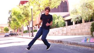 BLAKE CARPENTER BEHIND THE SCENES NOLLIE HEEL BS 5050