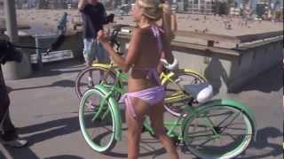3G Lady bike
