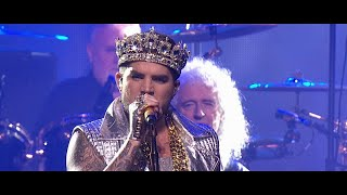Queen + Adam Lambert European Tour 2018 Starts Tonight!